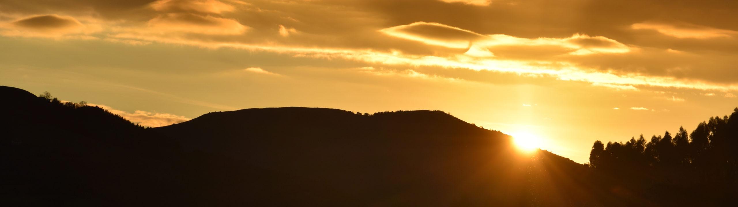 Amanecer / Dawn